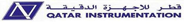 Qatar instru Logo